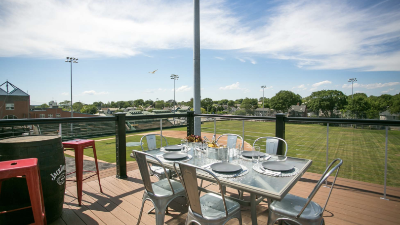 The Clubhouse Suites
