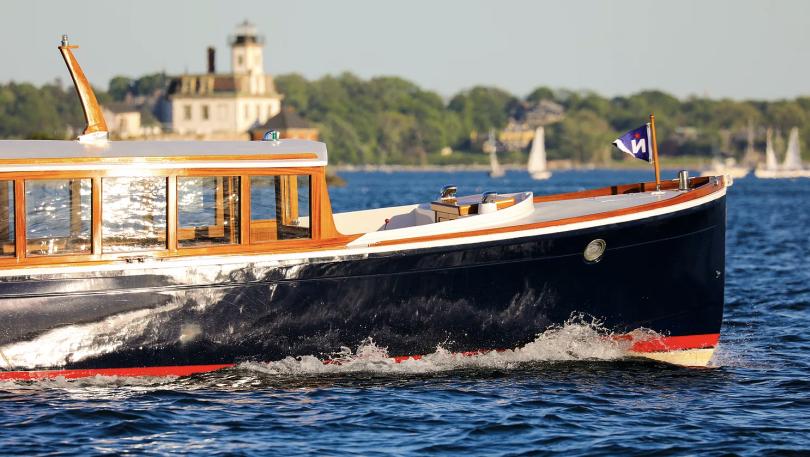Newport Charter Group