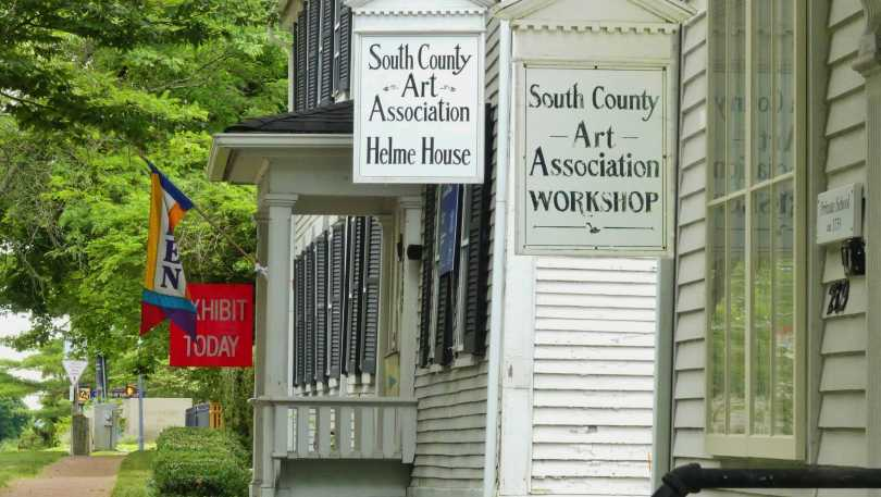 South County Art Association