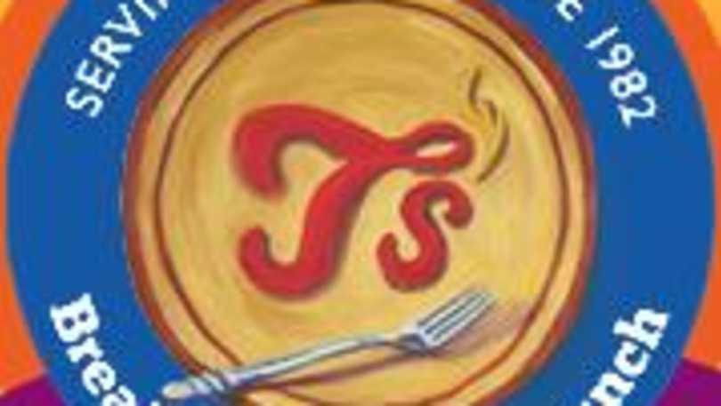 T's restaurant