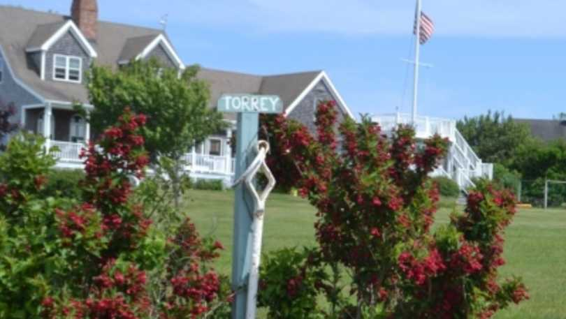 Torrey Guest House
