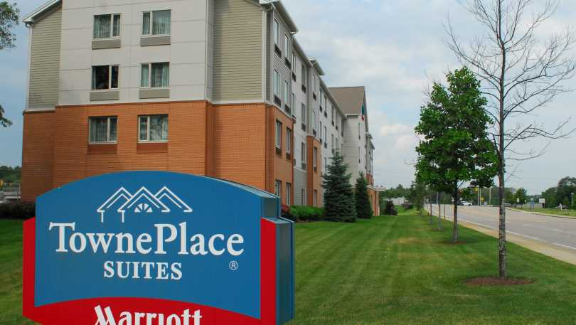 Towneplace Suites Marriott