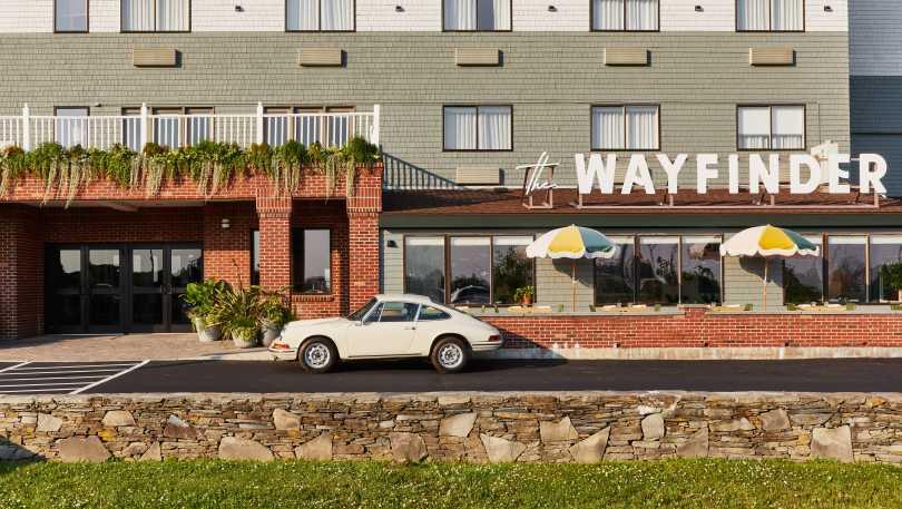 Wayfinder 1