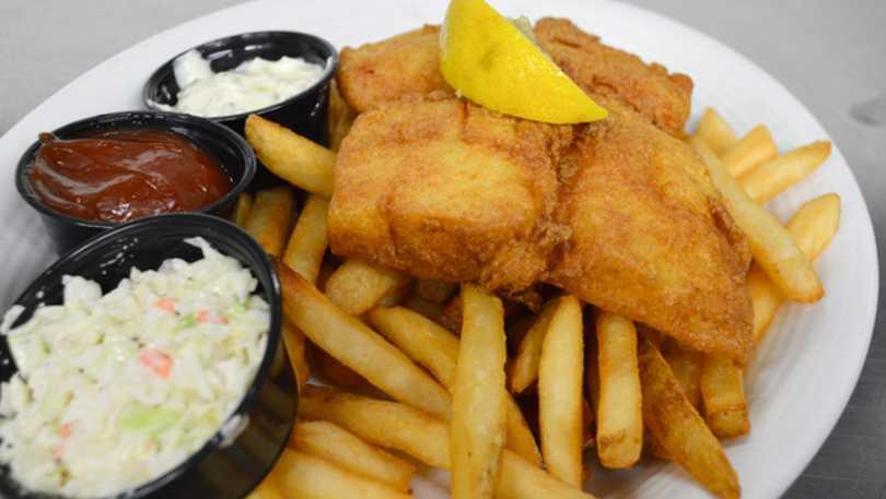Anthonys Seafood