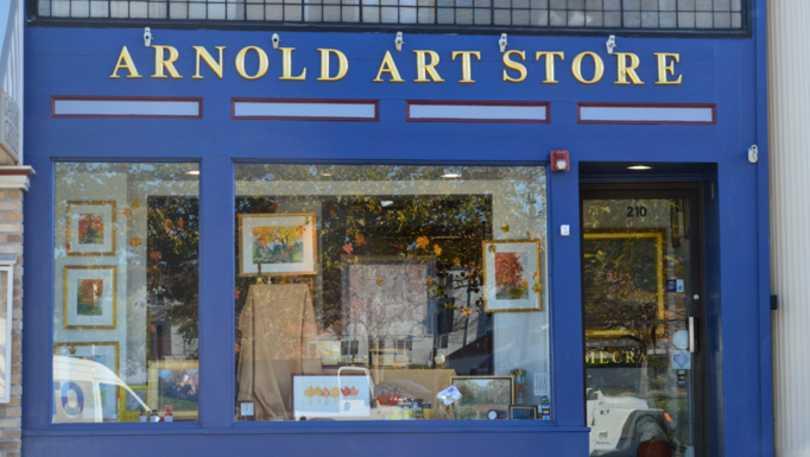 Arnold Art