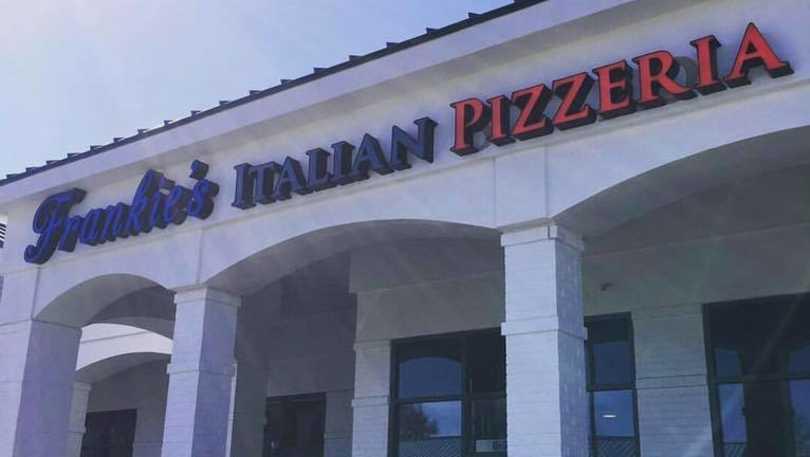 frankies itlaian pizzeria