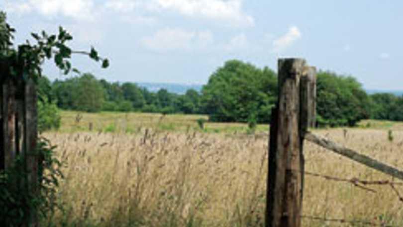 Parker Farm