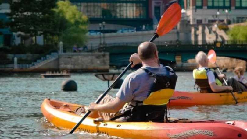 kayak special