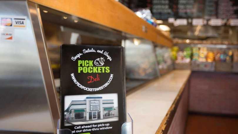 pick pockets
