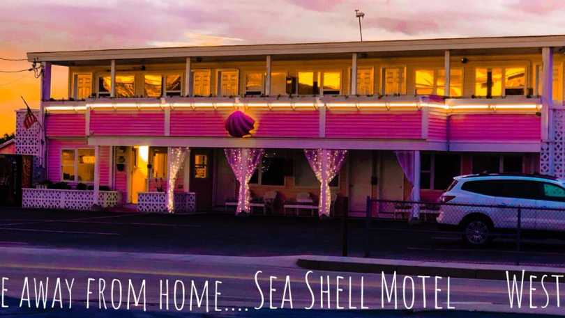 Sea Shell Motel