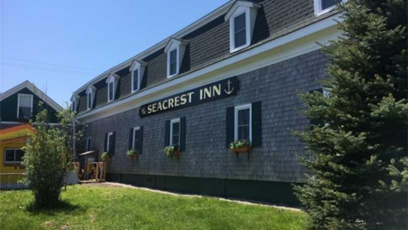 SeaCrest Inn