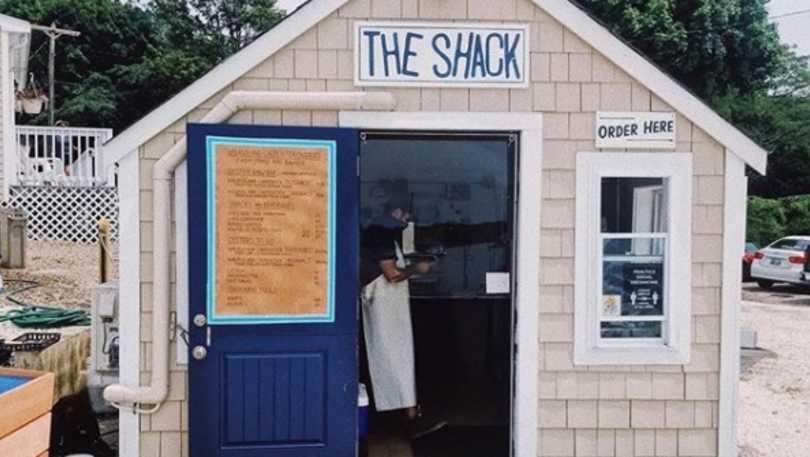 walrus shack