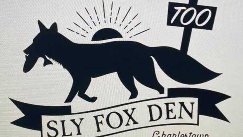 sly fox den too