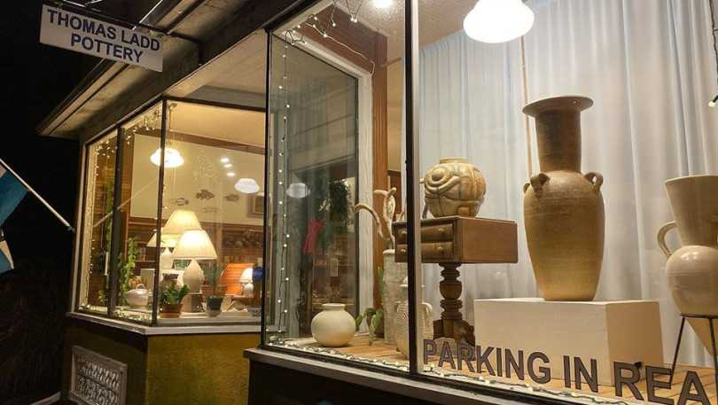 thomas ladd pottery