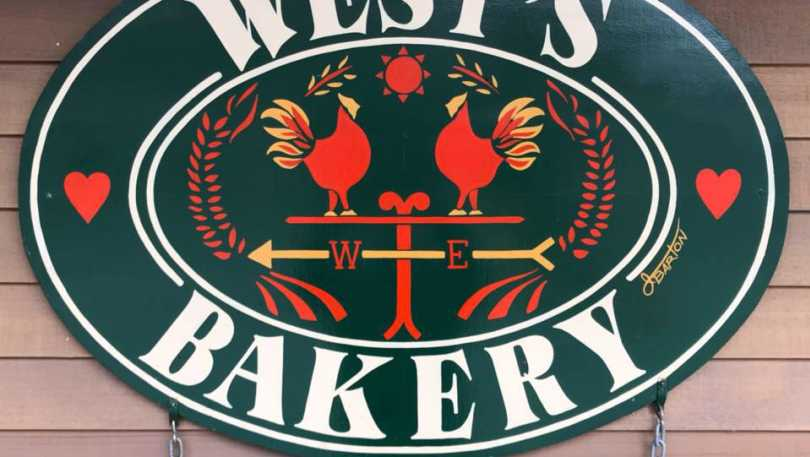 west's bakery