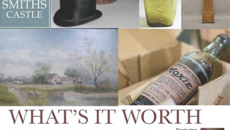 Whats It Worth >> What S It Worth Wickford At Smith S Castle
