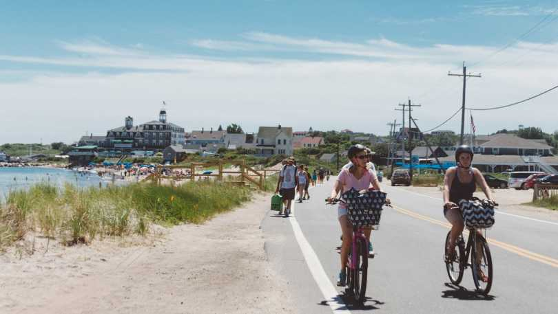 BLOCK ISLAND BIKE AND CAR RENTAL