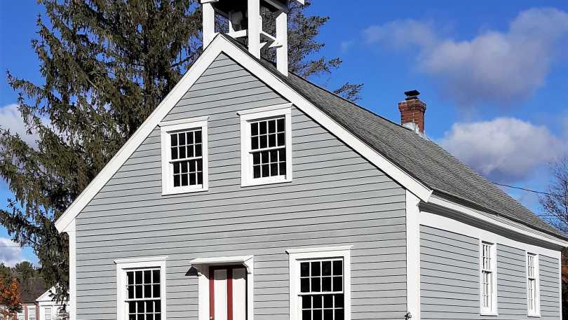 Bell School House