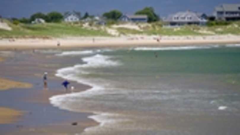 Fred Benson Town Beach/Crescent Beach