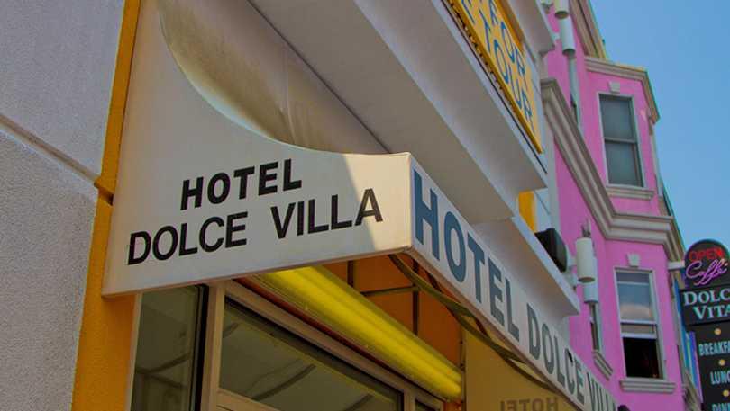 Dolce Villa