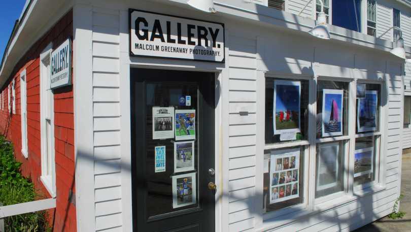 Greenaway Gallery