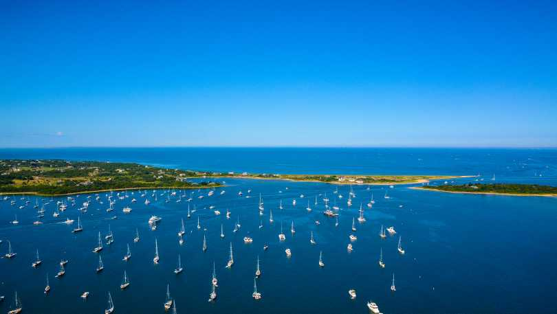 Block Island - Harbor