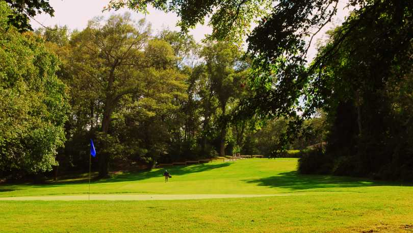North Kingstown Municipal Golf Course-South County .jpg