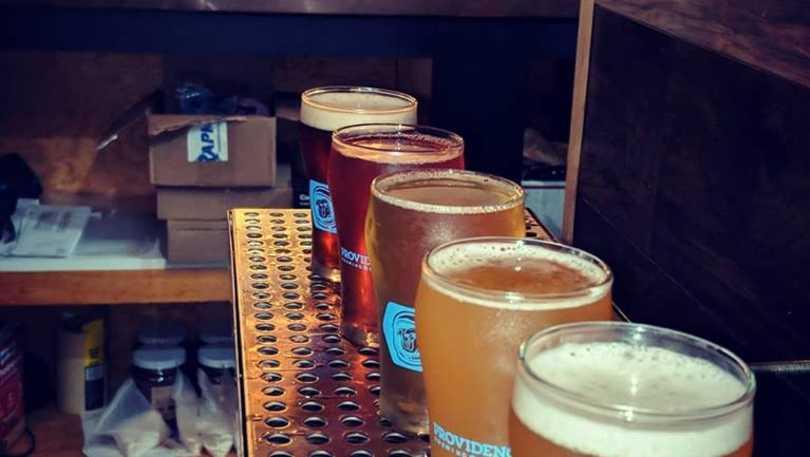 Beer varities