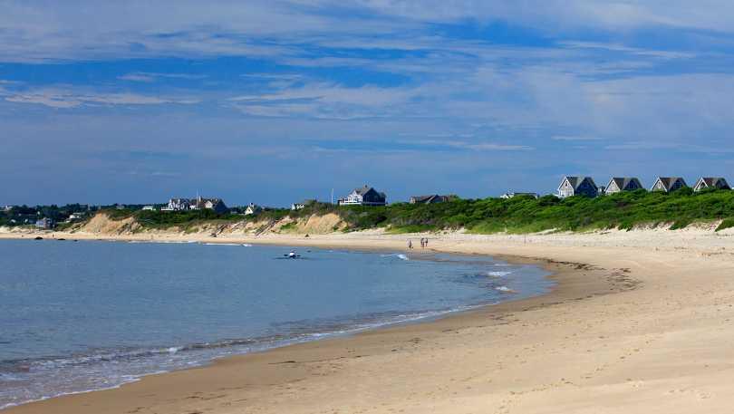 Scotch Beach