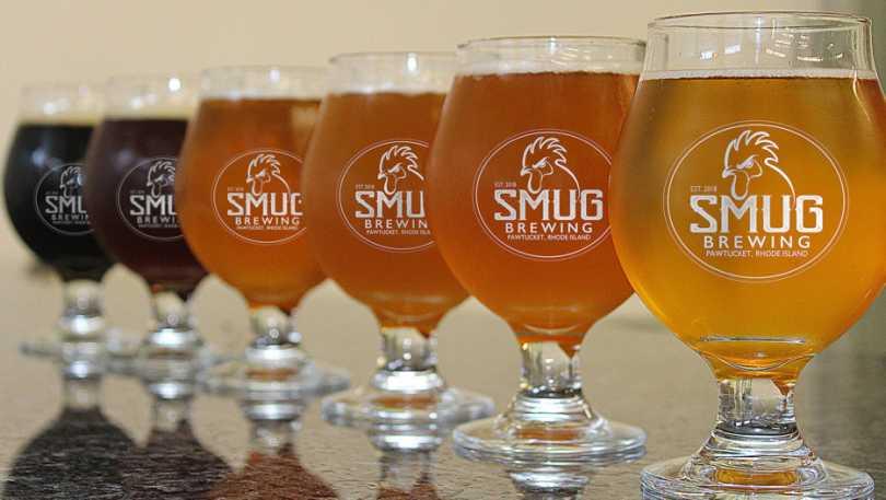Beer varieties