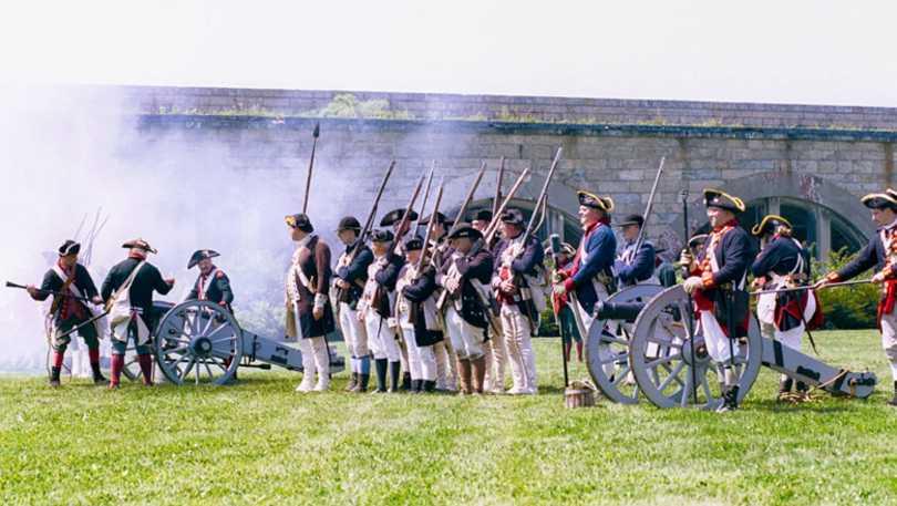 Artillery Company