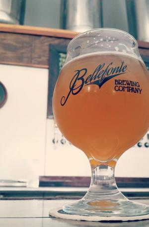 Bellefonte Brewing