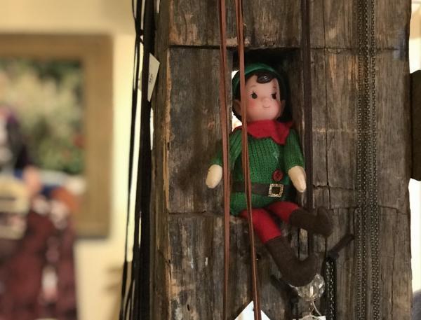 12 elves of dublin