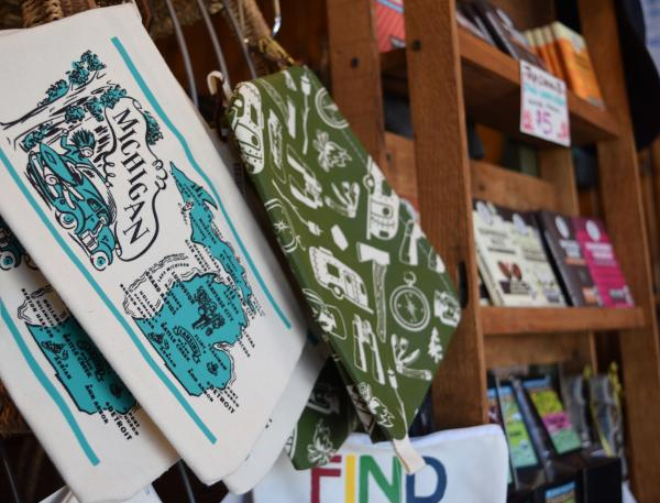 Old Town General Store Bags