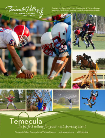 Sports Guide Cover