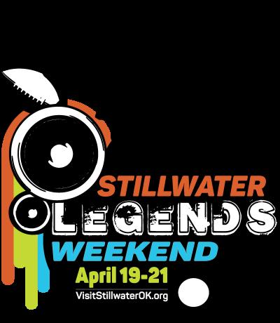 Legends Weekend 2019