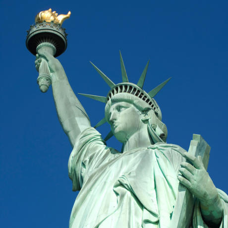 New York City, Statue of Liberty