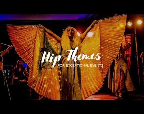 Hip Entertainment & Events Promo Video