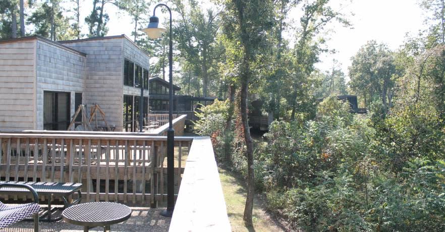 Lake Guntersville State Park and Lodge Chalet