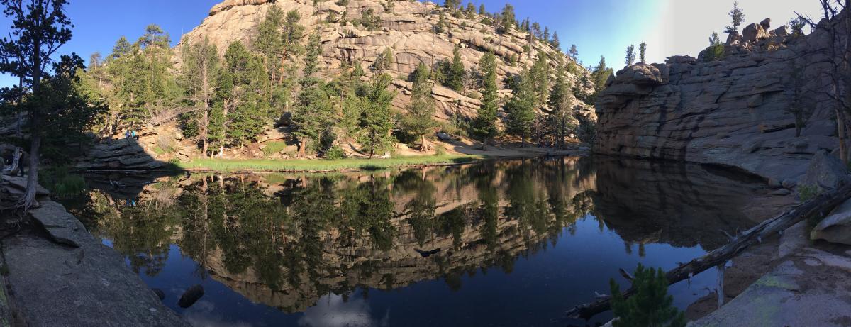 Gem Lake