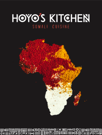 Logo of Hoyo's Kitchen at North Market