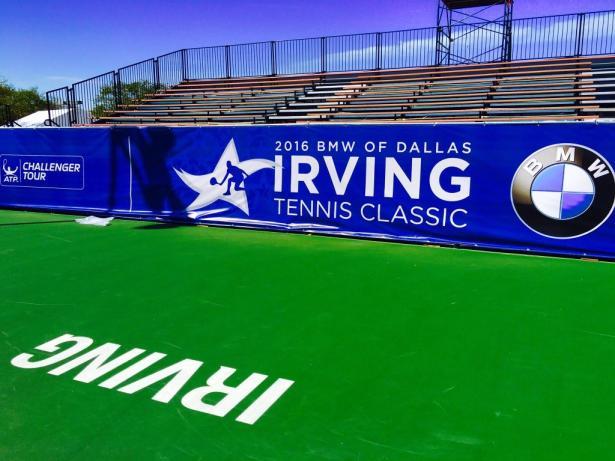 Irving Tennis Classic