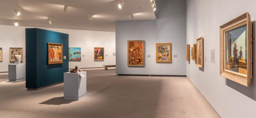 WAM Gallery