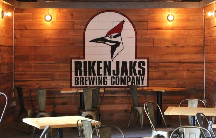 Rikenjaks Brewing Company