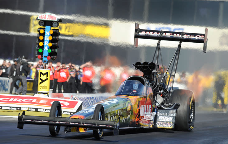 NHRA U.S. Nationals - Discounts Available