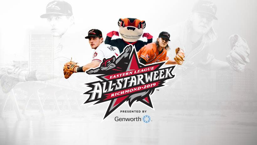 Eastern League All-Star Week hosted by Richmond Flying Squirrels