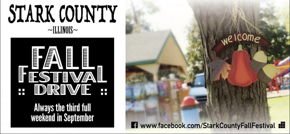 Stark County Fall festival