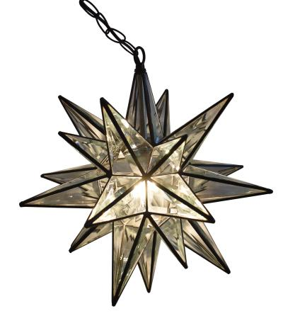Moravian Star from the Moravian Book Shop | Discover Lehigh Valley, PA