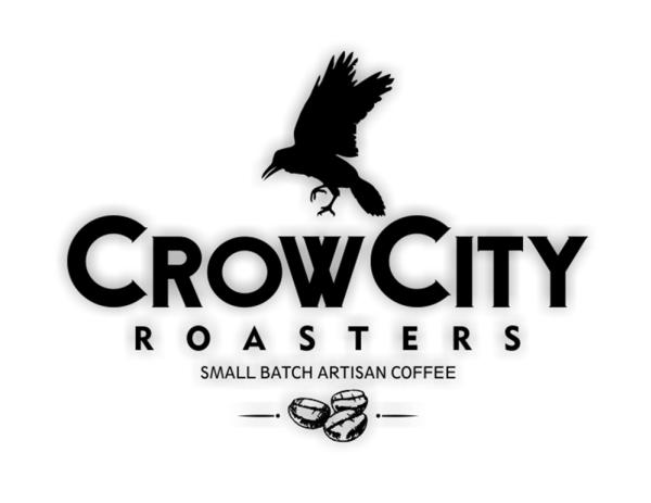 Crow City Roasters - logo