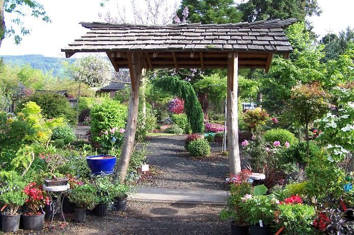 Lael's Moon Garden Nursery